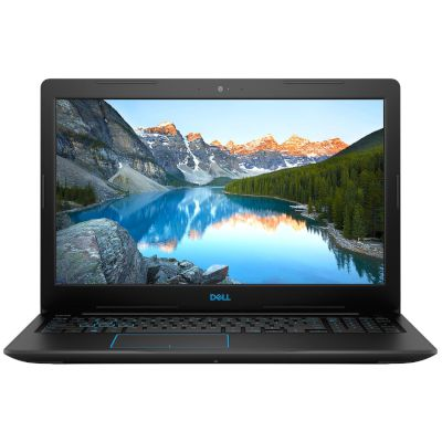 Dell Inspiron Gaming G3 Laptop (Core i7 8750H/16 GB/512 GB/GTX 1050 Ti 4 GB)