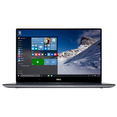 Dell XPS 9570- 3975 4K Laptop (Core i9 8950H/16 GB/512 GB/GTX 1050 Ti 4 GB)