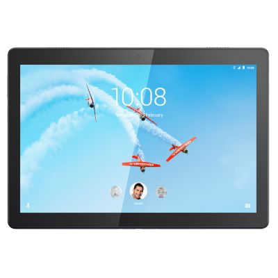"Lenovo M10 TB-X605F Tablet 10.1"" WiFi Black"