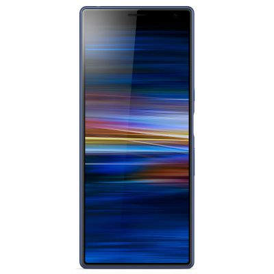 Sony Xperia 10 plus Navy 4G Smartphone