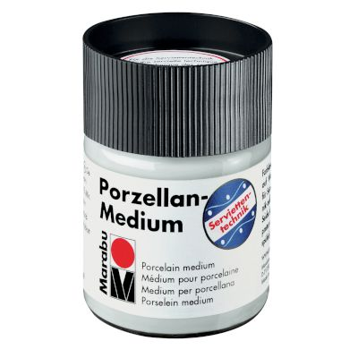Porcelaine Medium 50ml