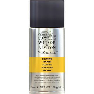 Artists' Fixative Spray 150ml