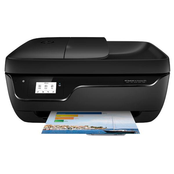HP Deskjet 3835 Inkjet