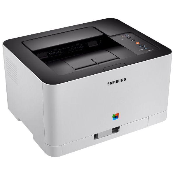 Laser Samsung C430