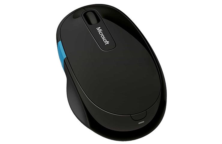 Microsoft Ποντίκι Ασύρματο Sculpt Comfort