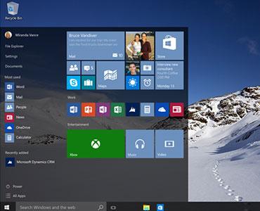 Windows 10 Home 64-bit Greek DSP