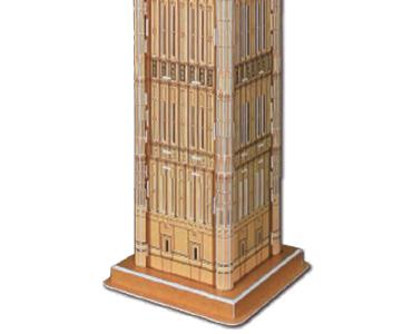 3D Puzzle Big Ben 94τεμ