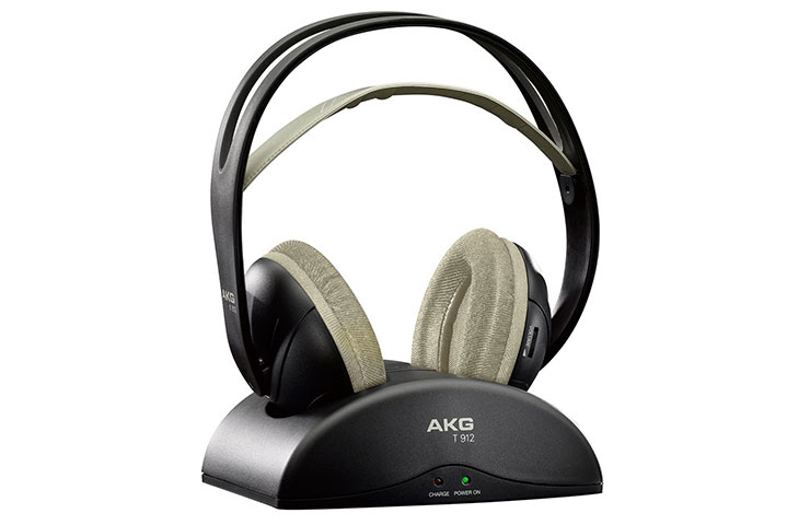 AKG Wireless Headphones K912E