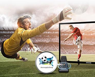TV Monitor Samsung 32 T32E310EW