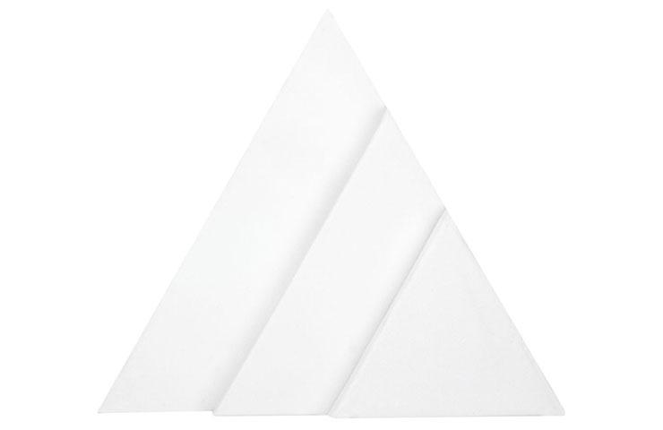 Sentio Τελάρα Τριγωνικά 3 τεμ.
