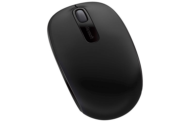 Ποντίκι Wireless Mobile Mouse 1850