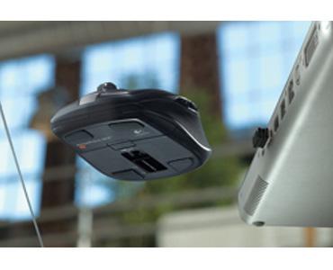 Logitech MX800 laser