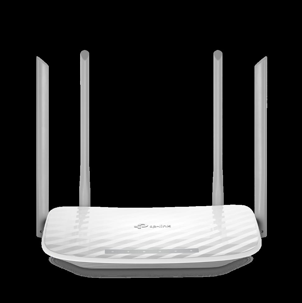 Wi-Fi Router AC1200 Archer C50 V3.0