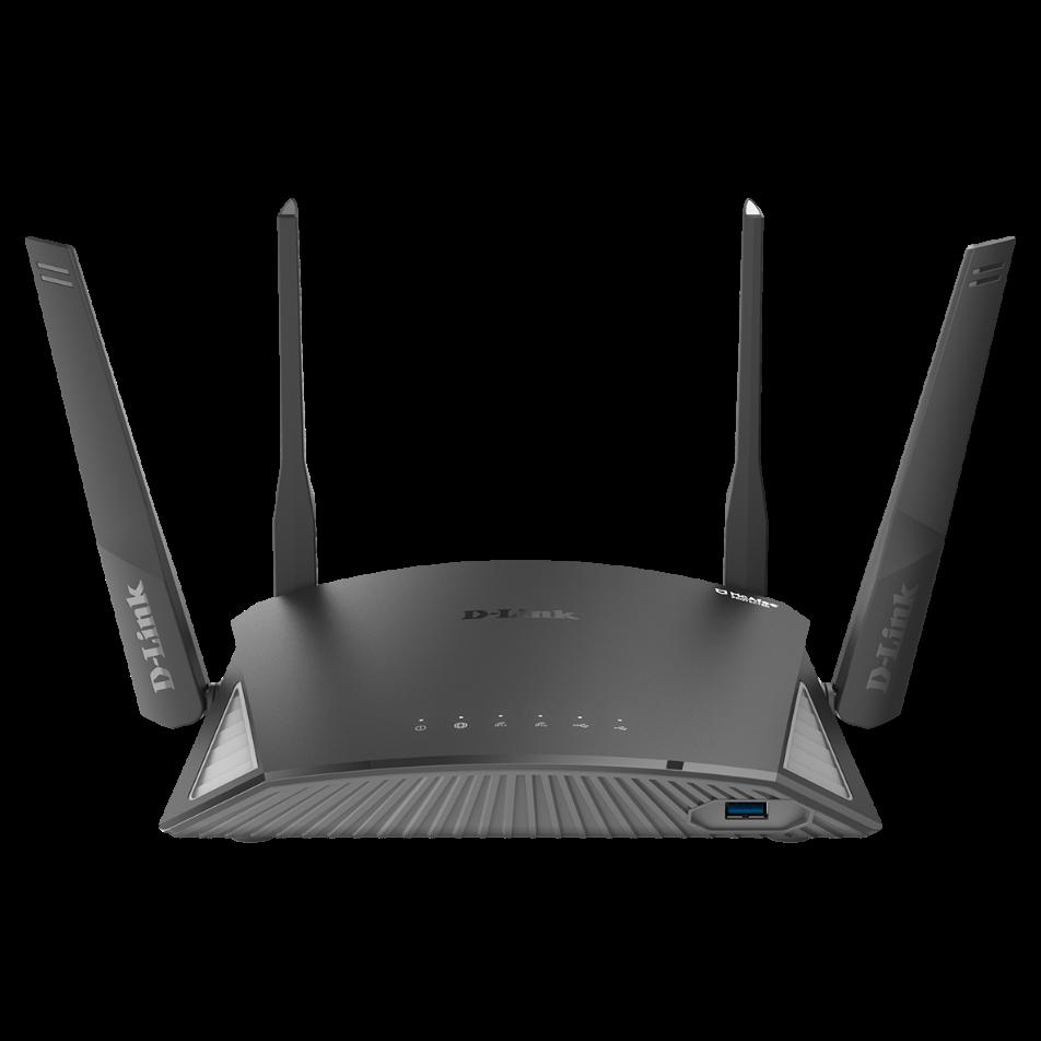 Wi-Fi Router AC2600 EXO DIR-2660