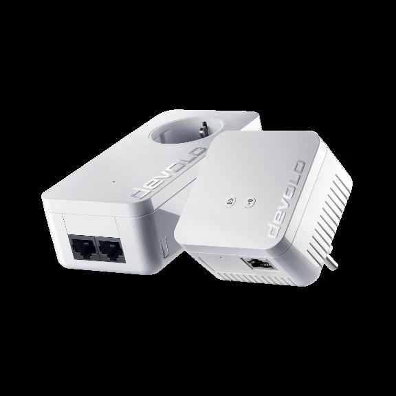 Powerline dLAN 550  WiFi Kit 9638