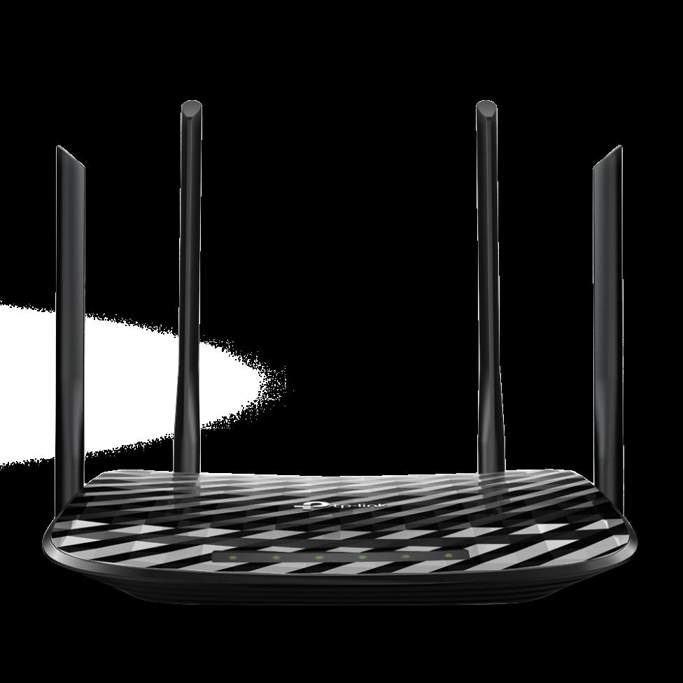 Wi-Fi Router AC1200 Archer C6