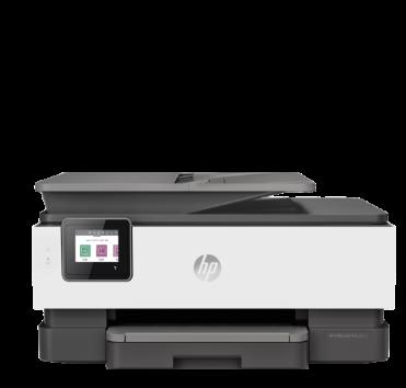 Πολυμηχάνημα Inkjet OfficeJet Pro 8023