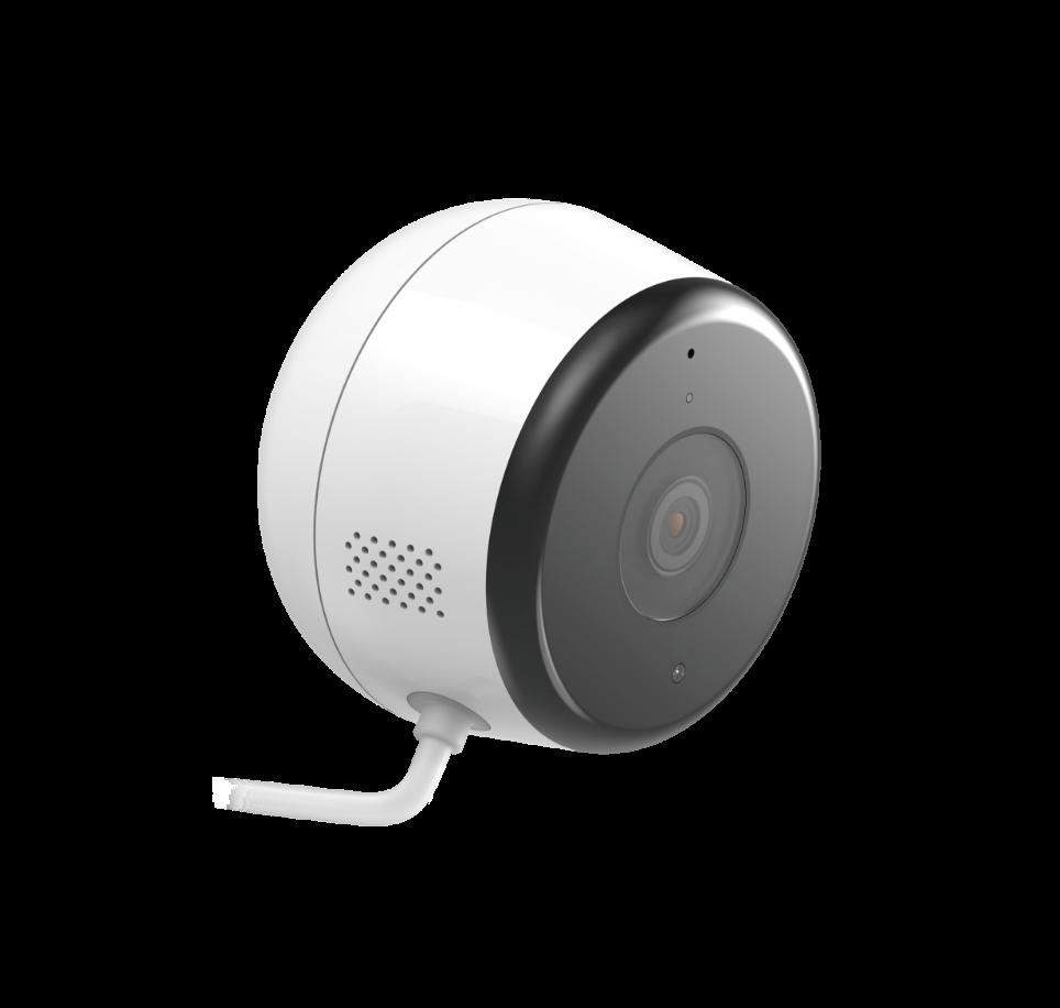 Εξωτ. χώρου IP Camera DCS-8600LH