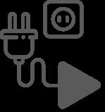 plug-play Logo