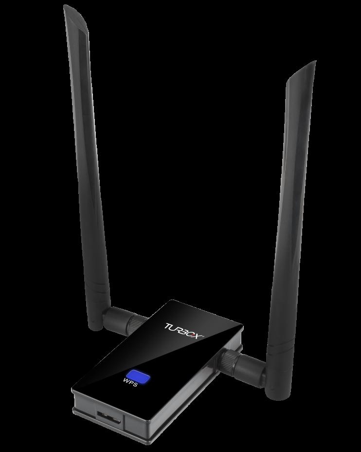 Wi-Fi USB Adapter AC1200