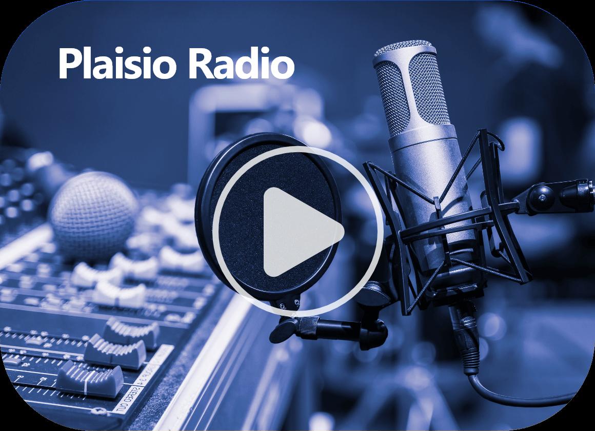 Plaisio Radio