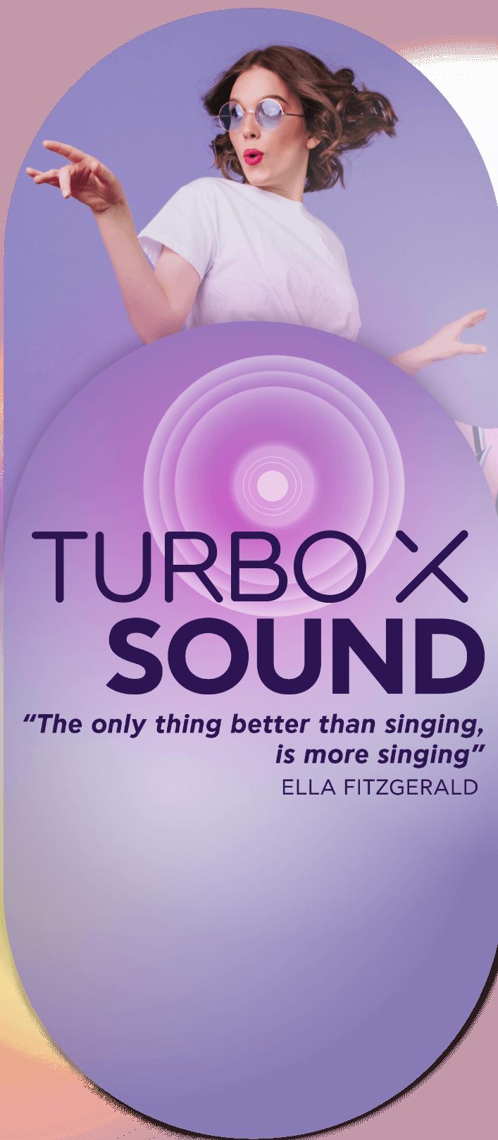TURBO X SOUND