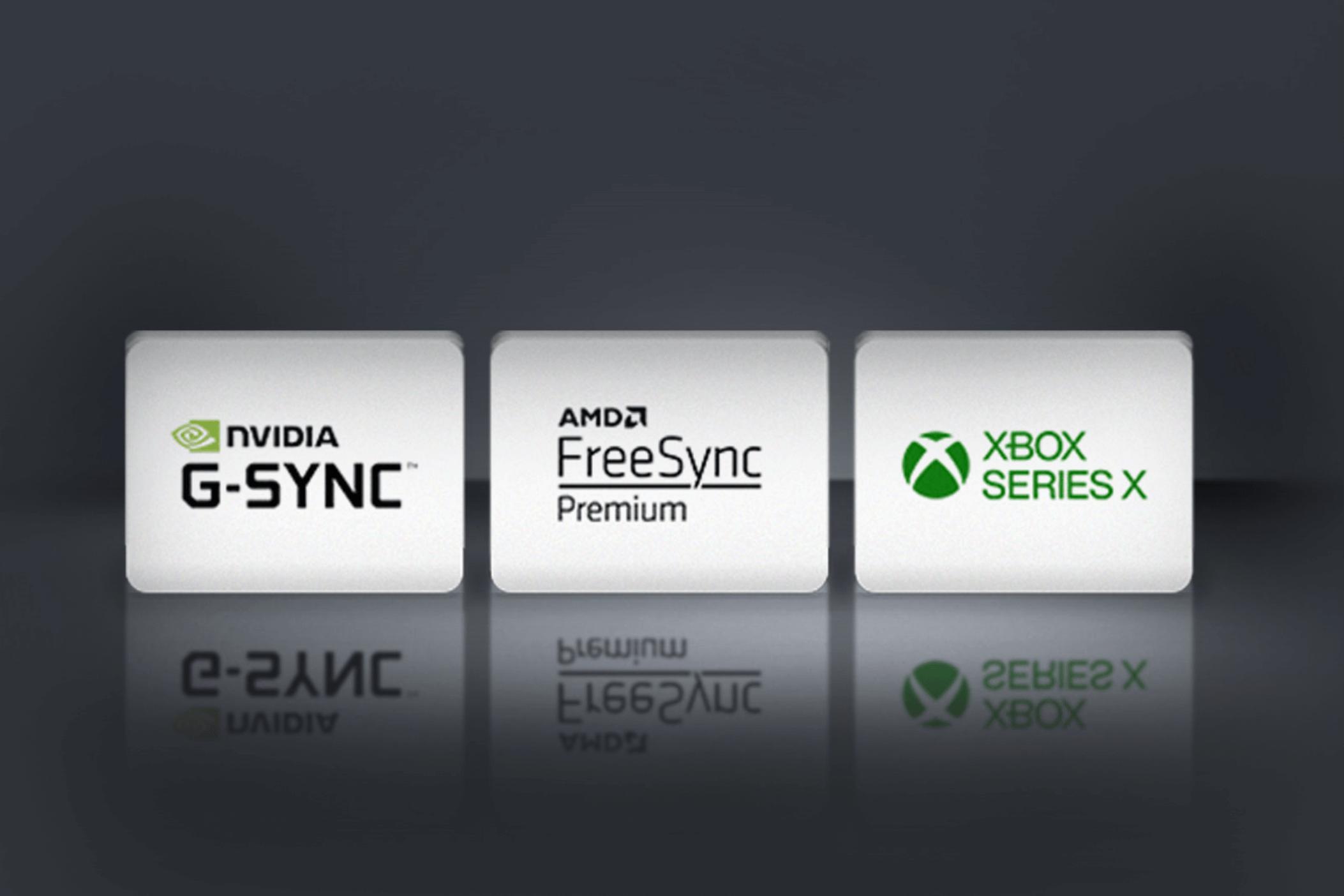 NVIDIA, AMD, XBOX