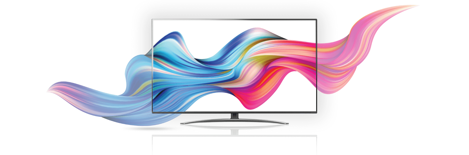 LG NANOCELL TVs 2021