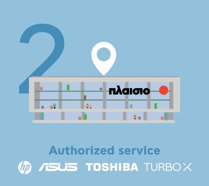 24 service points