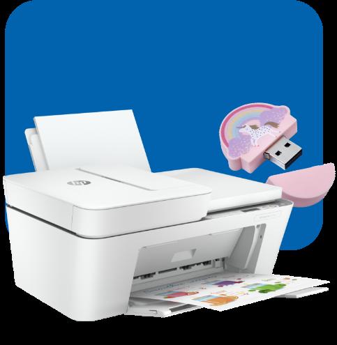 Είδη αποθήκευσης & εκτύπωσης